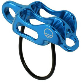 Wild Country Pro Guide Lite Assureur, blue